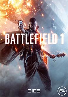 Battlefield 1 (PC Origin) - £3.99 Digital Download @ CDKeys