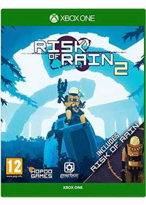 Risk Of Rain 2 (Xbox One) for £12.99 delivered @ Base