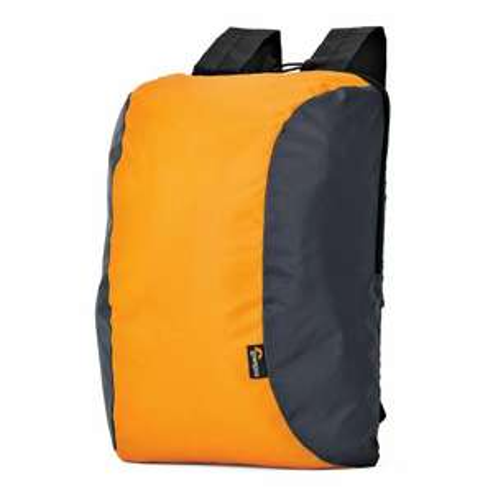 """Lowepro SleevePack 13"""" Backpack- Orange / Grey £6.99 @ ebay / gwcameras"""