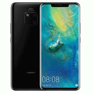 "Huawei Mate 20 Pro 128GB (Unlocked), ""Very good"" condition, 12 month warranty - £239.95 @ Refurb Phone"