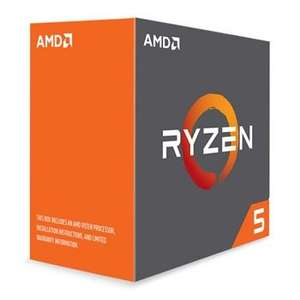 Ryzen 5 3600x - 6Core 12 thread CPU - £185 delivered from Palicomp