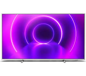 "New 70"" Philips Ambilight 70PUS8555 - £899 @ Currys PC World"