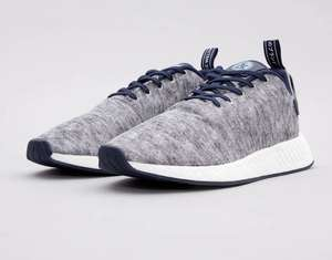 Adidas X United Arrows & Sons NMD R2 Trainers Now £36.99 delivered sizes 6.5 up to 11.5 (With Code) @ Express Trainers