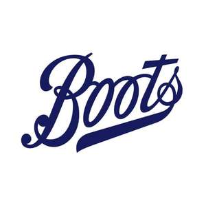 £10 worth Boots points when you spend £50 - Starts 15/06 Instore