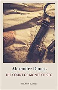 Alexandre Dumas The Count of Monte Cristo - Kindle Edition - Free @ Amazon