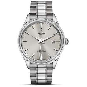 Tudor mens watch deals 30% saving @ Burrells from £1239 @ Burrells - In store Collection only