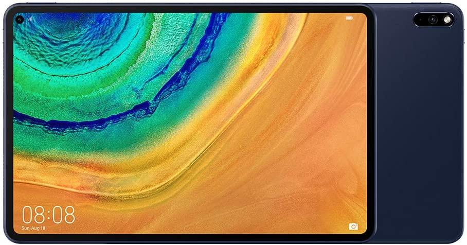 Huawei MatePad Pro + MPen + Matepad Keyboard - £499.99 delivered (No Google Apps) @ Huawei Store UK