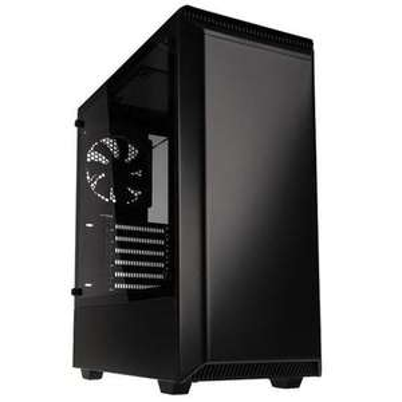 Phanteks Eclipse P300 Glass Midi Tower PC Case - Black PH-EC300PTG_BK £50.98 delv from laptopdirect