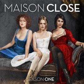 Maison Close Season 1 £2.99 on iTunes