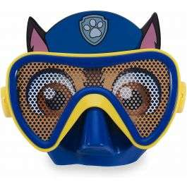 Swimways Paw Patrol Chase Swimming Goggles £4.99 delivered at Bargain Max
