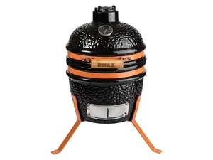 Kamado Ceramic BBQ £99.99 @ Lidl Northern Ireland