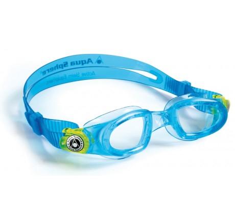 Aqua Sphere Children's Moby Kid Toddler Swim Goggles - £4.13 @ Allens Of Kingsbury