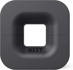 NZXT Puck - Cable Management and Headset Mount £14.99 (Prime) + £4.49 (non Prime) at Amazon