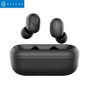 Haylou GT2 TWS Wireless Bluetooth Earbuds £12.91 at AliExpress Haylou Official Store