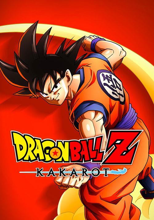 DRAGON BALL Z: Kakarot PC (Steam) £27.99 at Gamesplanet