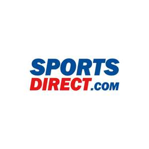 Sports Direct - 20% Off Full Priced Items