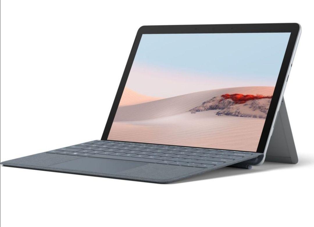MICROSOFT Surface Go 2 - Pentium 4GB RAM, 64 GB £359.10 @ Currys eBay