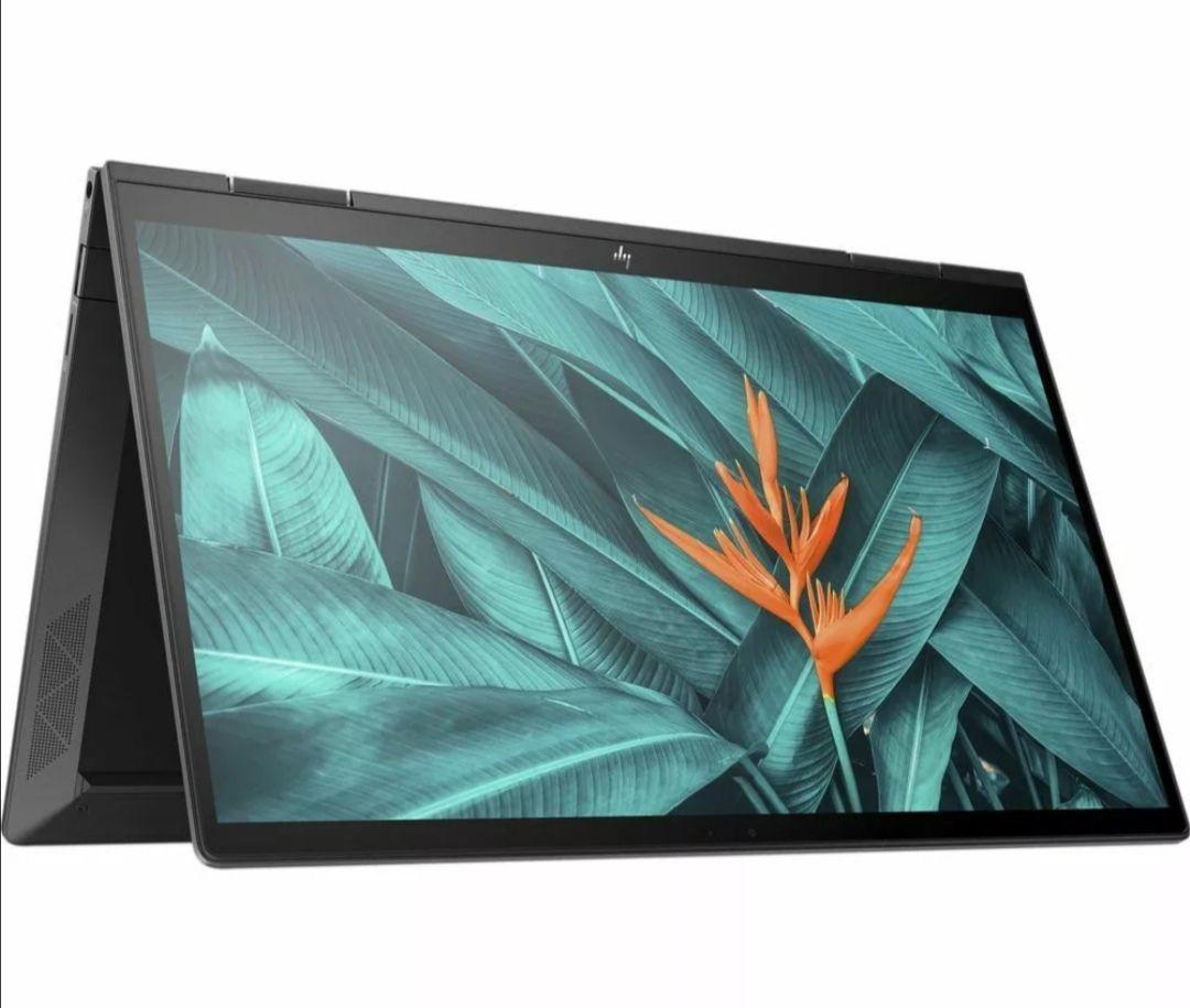 HP ENVY x360 13.3'' 2 in 1- AMD Ryzen 5 4500U, 256 GB SSD, 8GB RAM £739.99 @ Currys eBay