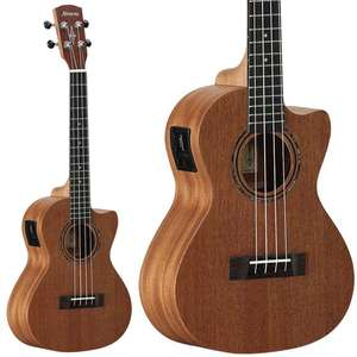 Alvarez RU22SCE Soprano Electro Ukulele - £71.95 Delivered @ GuitarGuitar