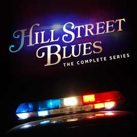 Hill Street Blues Complete Series £11.51 / Mad Men Complete Series (HD) £14.39 @ iTunes Canada