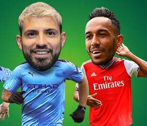 Free £5 Bet On Manchester City Vs Arsenal via Paddy Power