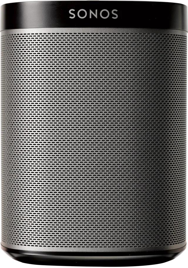 Sonos play 1 Refurbished - non Alexa version, black only for £109 @ Sonos Shop