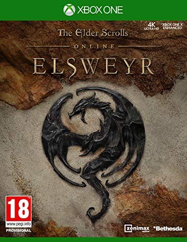 Elder Scrolls Online Elsweyr (Xbox One) for £12.99 (Prime) / £15.98 (Non Prime) delivered @ Amazon