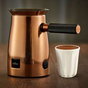 Hotel Chocolat 45% off the Velvetiser - ACCOUNT SPECIFIC, so check emails £55.99