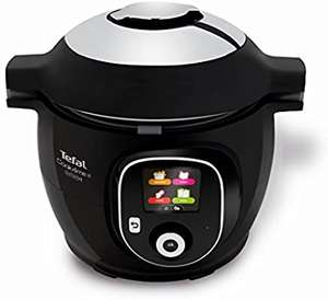 Tefal Electric Pressure Cooker | Cook4me + (6 portions) £159.99 @ Home And Cook