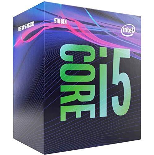 Processor core i5 lga 1151 intel bx80684i59400 hexa core i5-9400 £69.99 @ Amazon