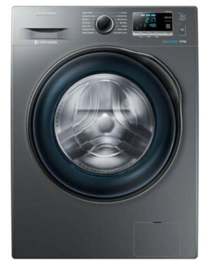 Samsung WW90J6410CX 9KG 1400RPM Ecobubble Washing Machine £369 with code @ Crampton&Moore ebay