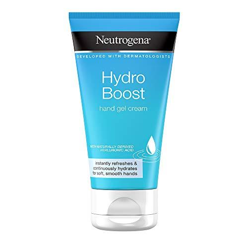 Neutrogena Hydro Boost Hand Gel Cream, 75 ml - £3.62 Prime (£3.44 s/s)( +£4.49 Non Prime) @ Amazon