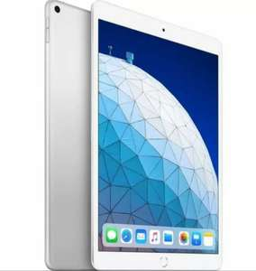 """APPLE 10.5"""" iPad Air (2019) - 256 GB, Silver - Curry's / Ebay outlet"""