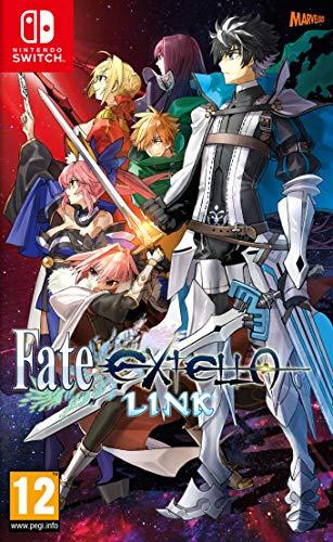 Fate/EXTELLA LINK (Nintendo Switch) - £18.99 (Prime) / £21.98 (Non Prime) delivered @ Amazon