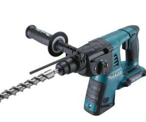 Makita DHR263ZJ with macpac case - £169.15 with code @ eBay / folkstonefixings