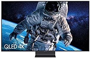 "Samsung QE55Q90RATXXU 55"" Q90R Flagship QLED 4K HDR 2000 + Free Samsung VGSGSM11S TV Stand + 2 Free Blu-ray's- £1,099 With Code @ PRC Direct"