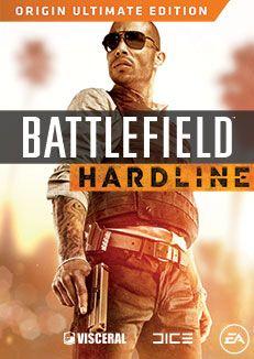 Battlefield Hardline - Ultimate Edition £8.74 Origin