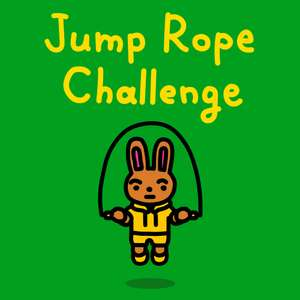 Jump Rope Challenge - temporarily free for Nintendo Switch