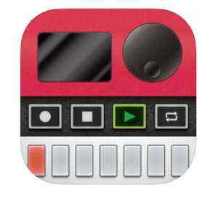 Korg iELECTRIBE for iPhone / iPad £9.99