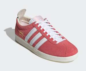 Adidas gazelle vintage pink (uk7.5-13.5) £47.23 @ Adidas shop
