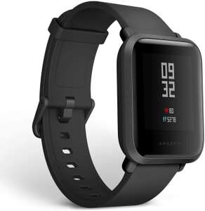 Xiaomi Amazfit Bip Smart Watch [GPS, Barometer, 30 Day Battery Life] - £38.31 @ Amazfit Official Store / AliExpress (Ships from Spain)