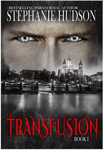 Transfusion: A Vampire King Paranormal Romance (Transfusion Saga Book 1) Kindle Edition Free at Amazon