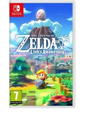 NINTENDO SWITCH The Legend of Zelda: Links Awakening £36.99 at Currys PC World