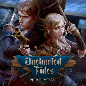 Uncharted Tides: Port Royal Nintendo Switch £1.34 at Nintendo eShop