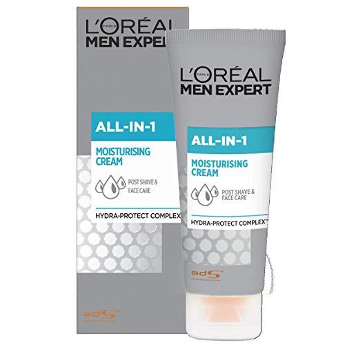 L'Oreal Men Expert All-In-One Moisturising Cream 75 ml - £2.50 Prime (+£4.49 Non Prime) @ Amazon