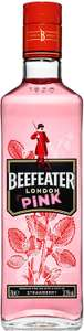 Beefeater Pink Strawberry Flavoured Gin, 70cl £14 @ Amazon Prime / £18.49 Non Prime