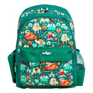 Smiggle Whirl junior backpack in various colours / styles for £18.49 delivered @ Smiggle