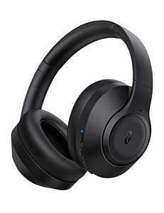 Taotronics 55 Bluetooth Headphones APTX BT 5.0 USB-C ANC cVc 8.0 £69.99 Sold by Sunvalley Brands-UK and Fulfilled by Amazon