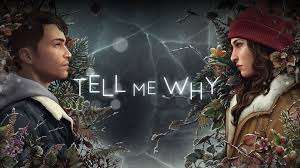 Tell Me Why (Narrative Adventure Game) Coming to XB Game Pass