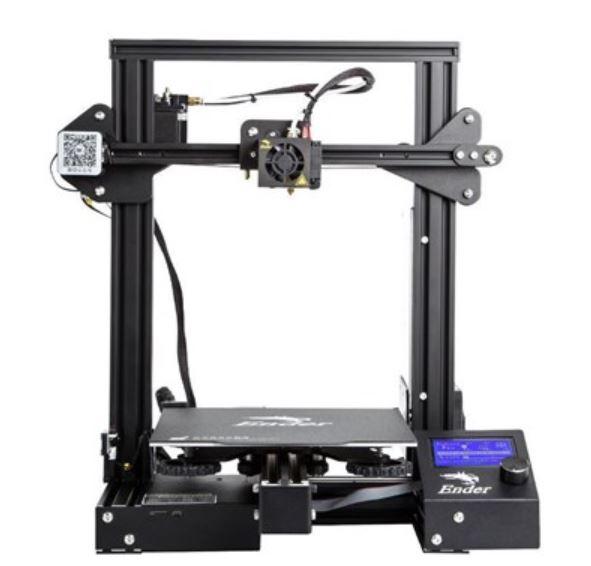 CREALITY Ender-3 Pro 3D Printer £237.99 at Box.co.uk